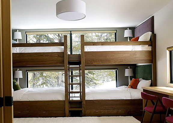 Full Size Loft Beds For Adults1