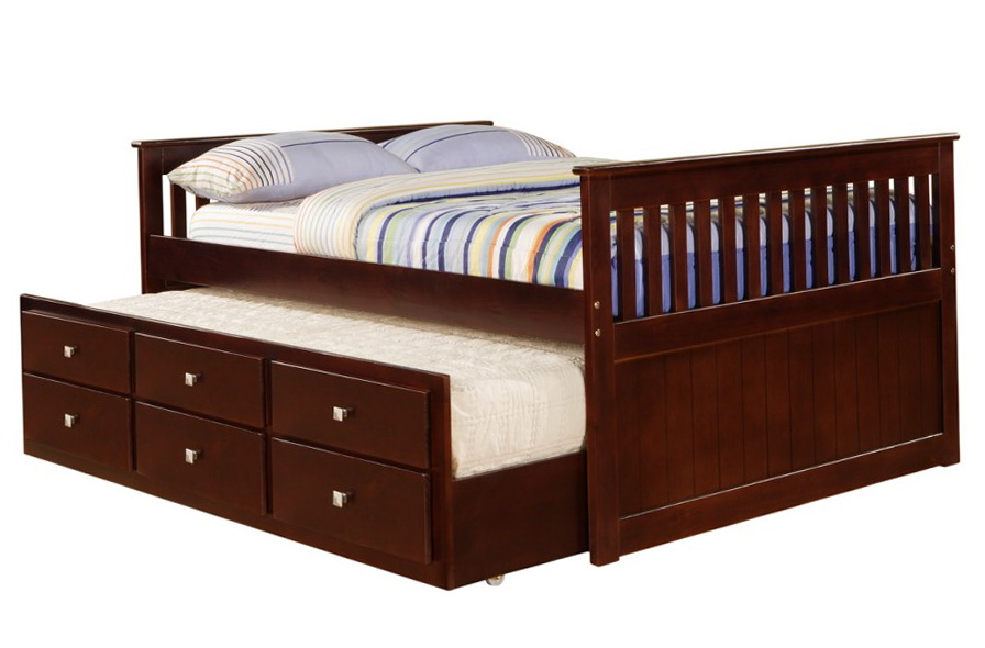 Full Size Trundle Bed Ikea 2