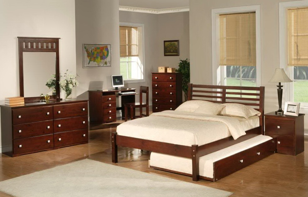 Full Size Trundle Beds For Sale