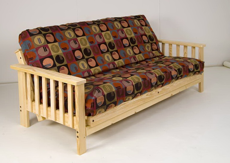 Futon Chair Bed Canada
