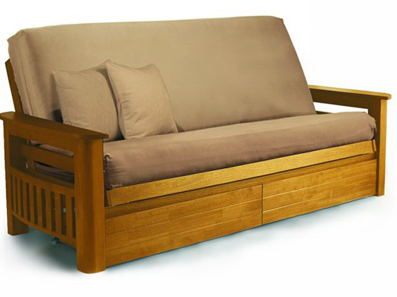 Futon Chair Bed Target