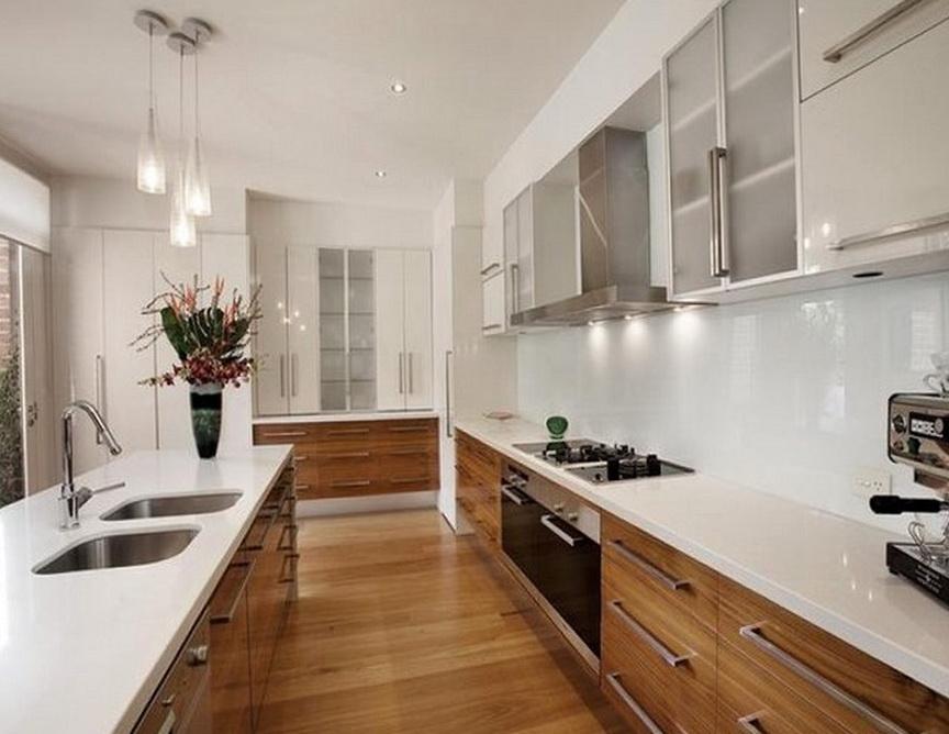 Galley Kitchen Design Nz