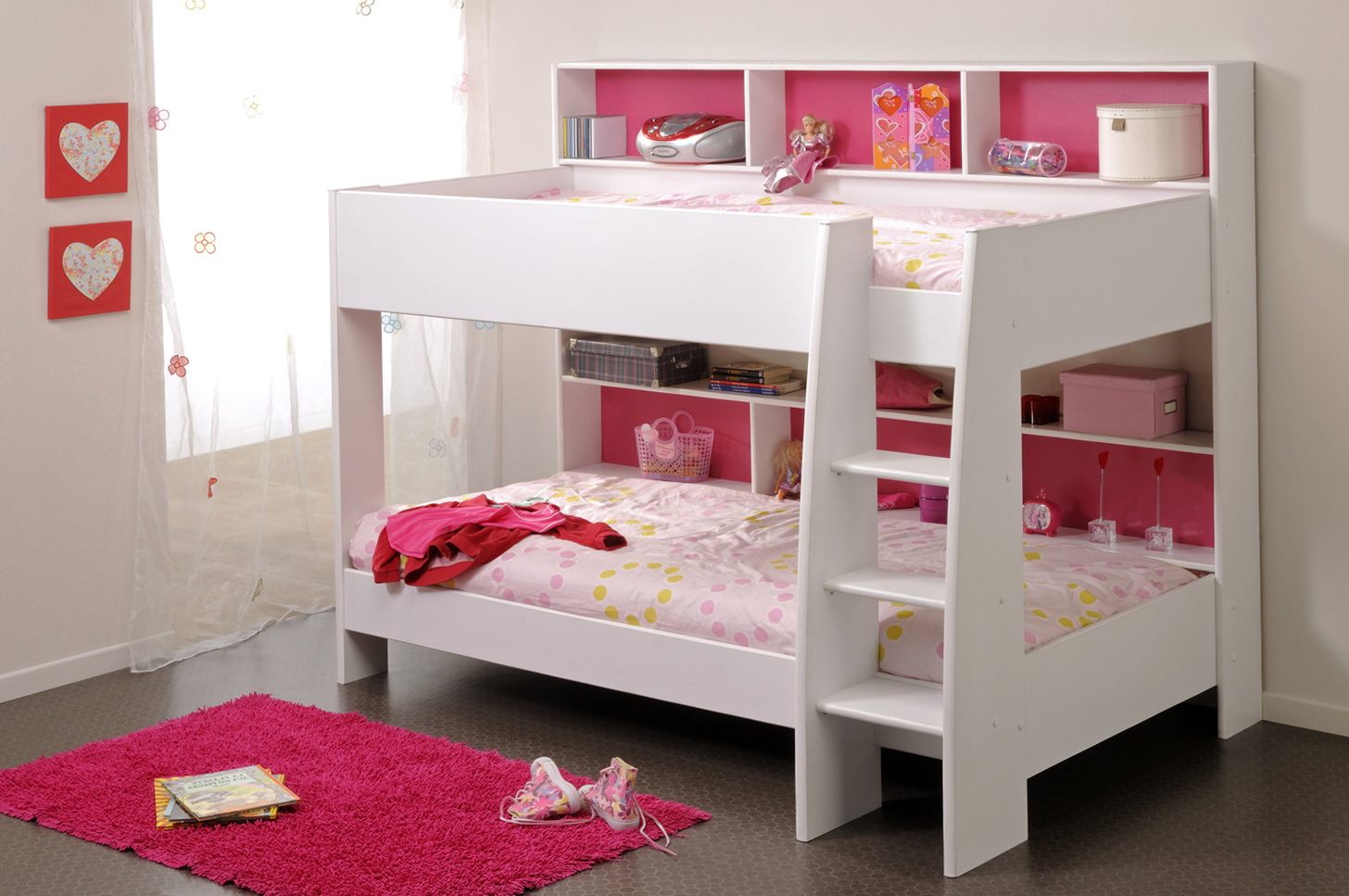 Girls Bunk Beds For Sale