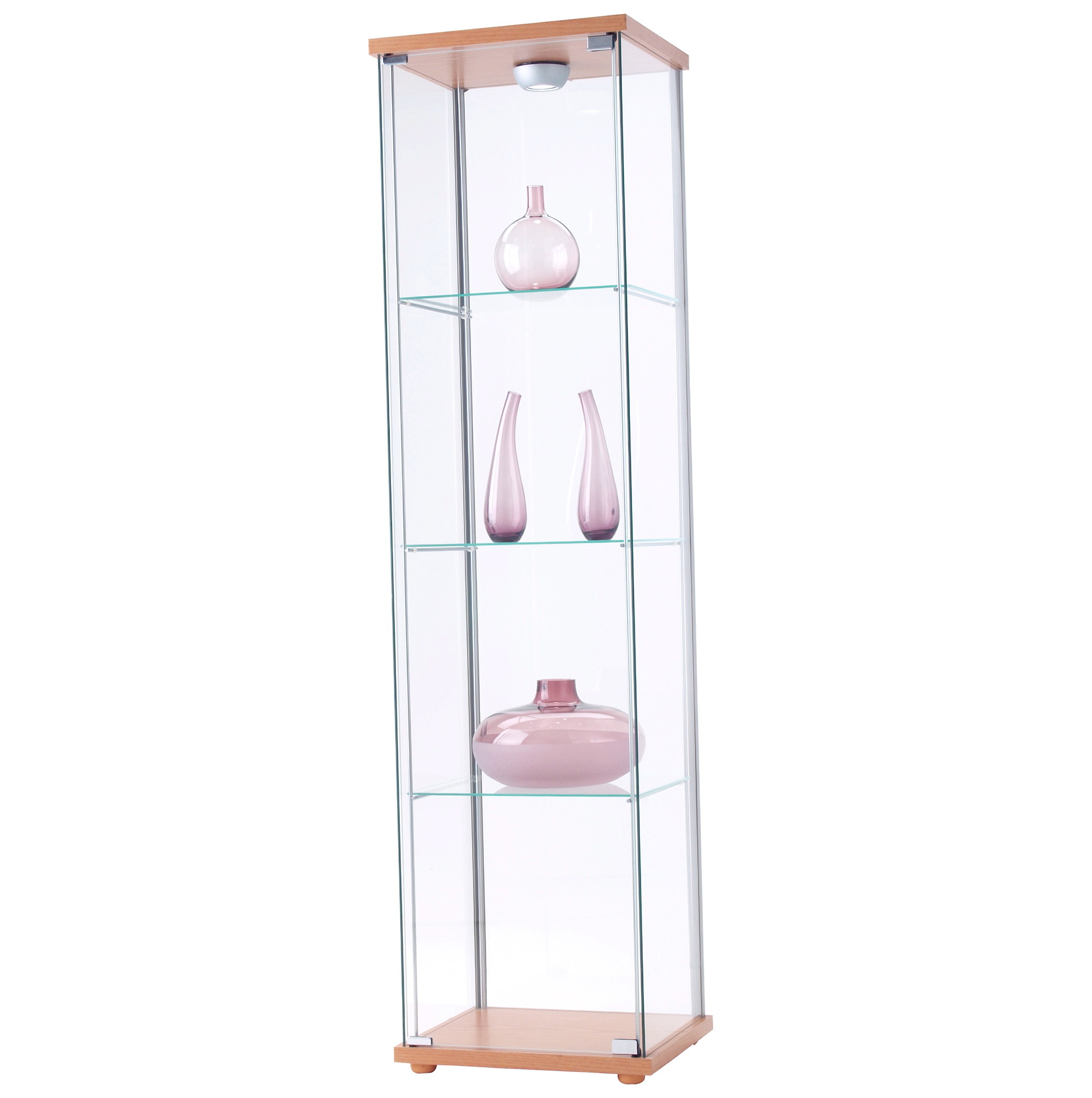 Glass Curio Cabinets Ikea