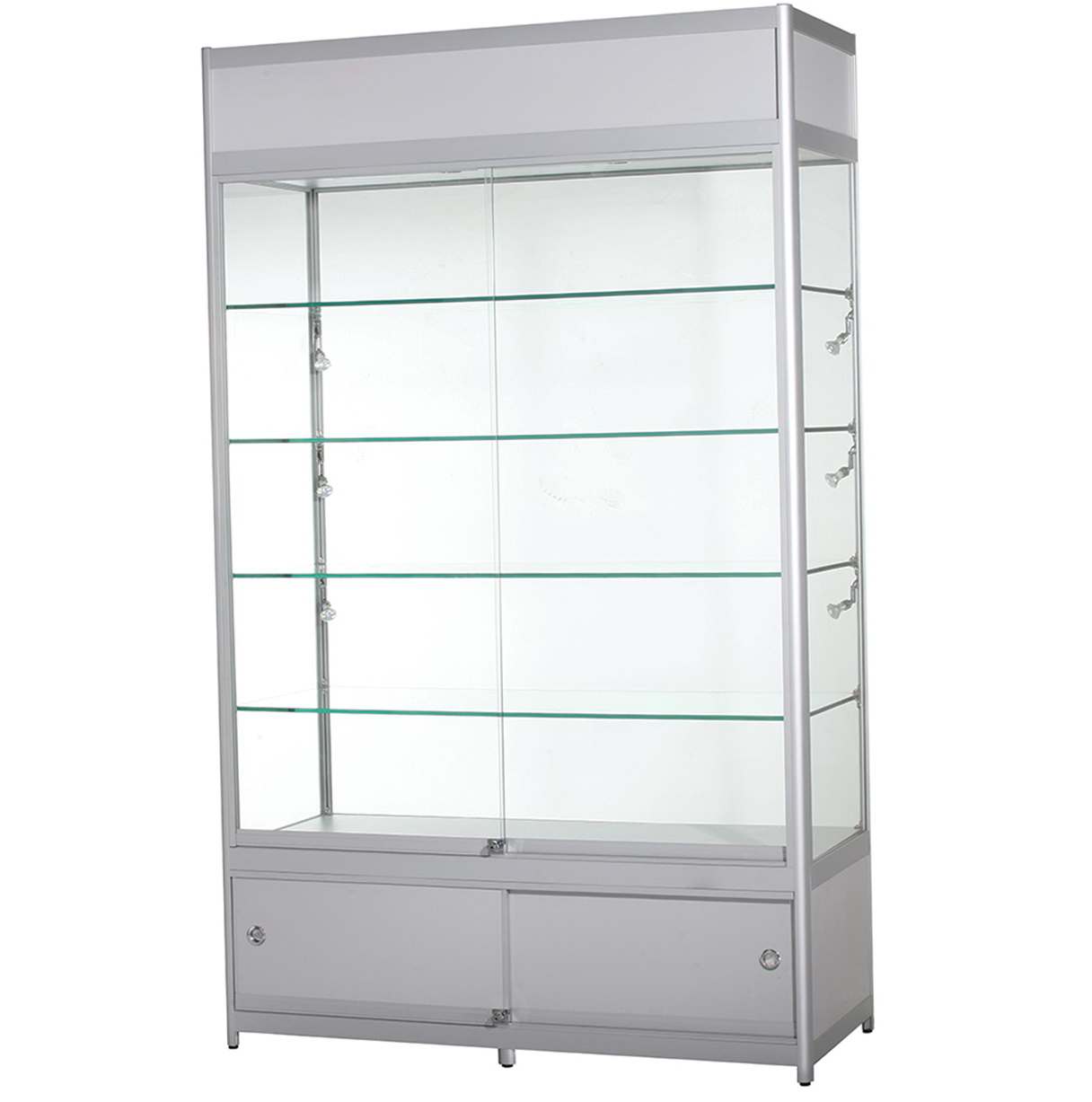 Glass Display Cabinets Perth
