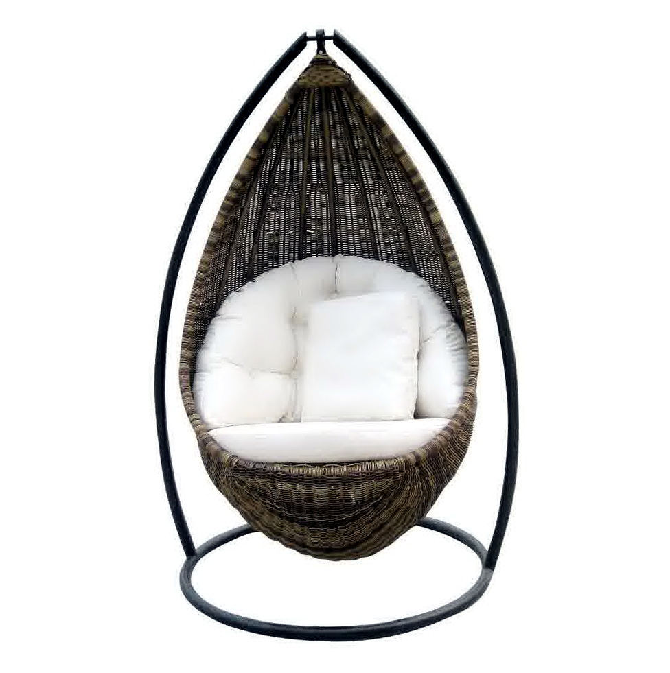 Hanging Chairs For Bedrooms Egg