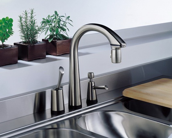 Hansgrohe Kitchen Faucets Canada