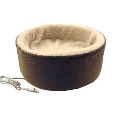 Heated Cat Bed Reviews
