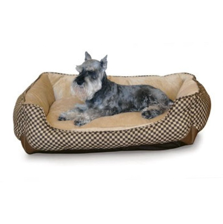 Heated Dog Beds Kh