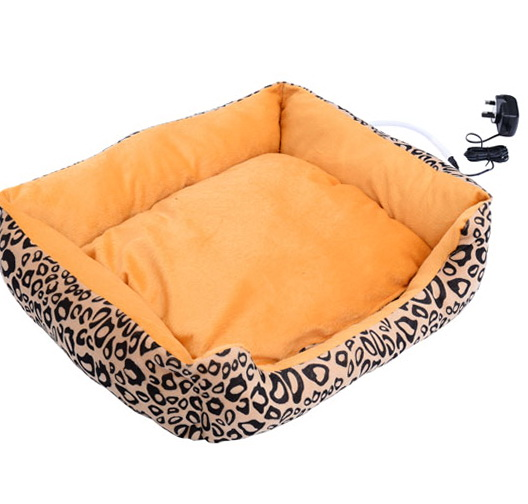 Heated Dog Beds Safety