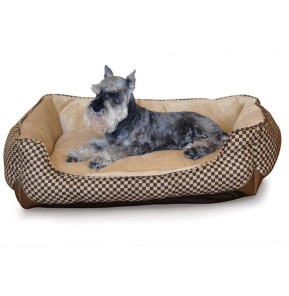 Heated Pet Beds Reviews