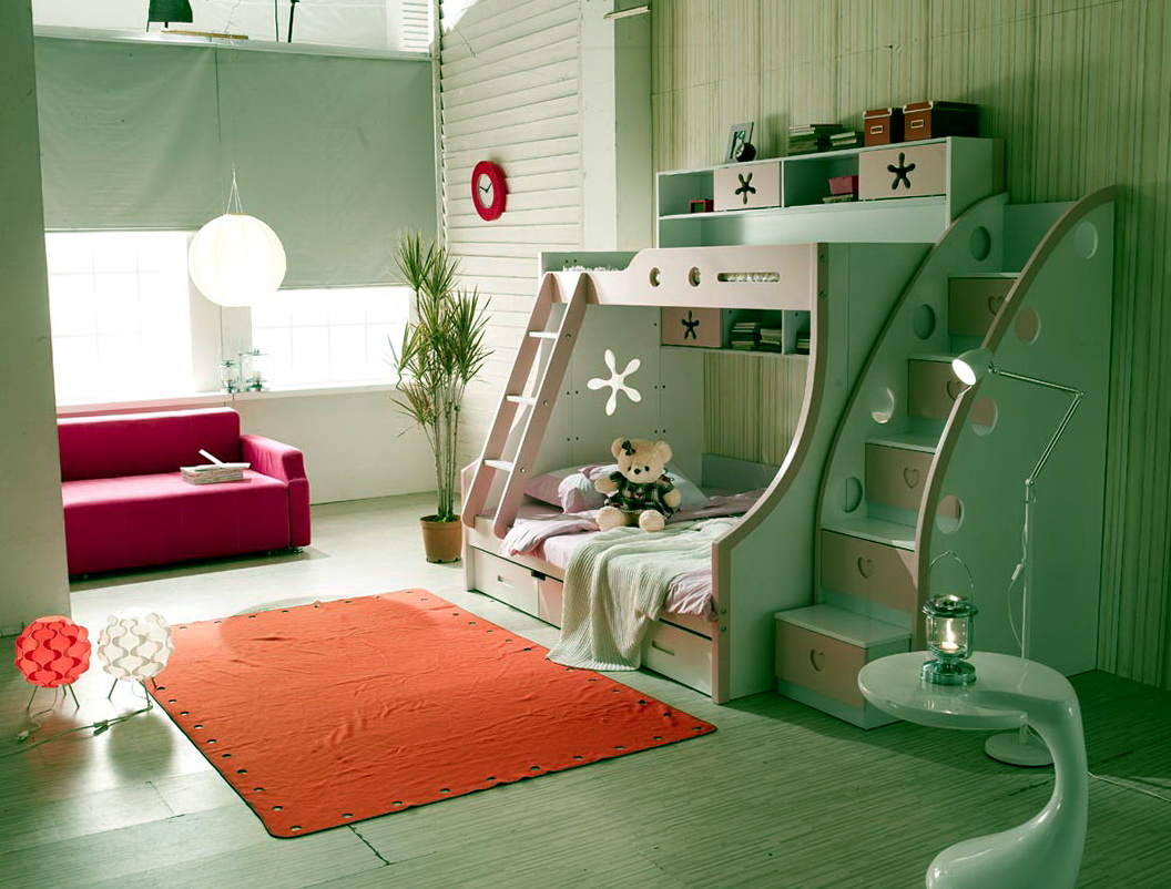 Hello Kitty Bedroom Furniture Uk