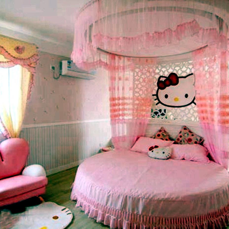 Hello Kitty Bedroom Set For Teenagers