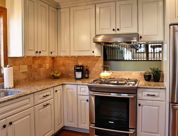 Hgtv Kitchen Backsplash Pictures