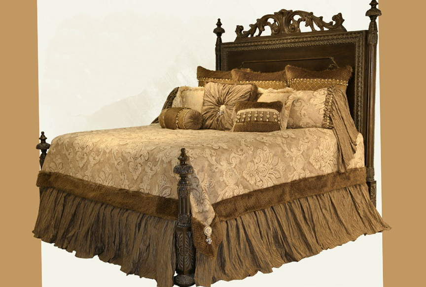 High End Bedding Designers