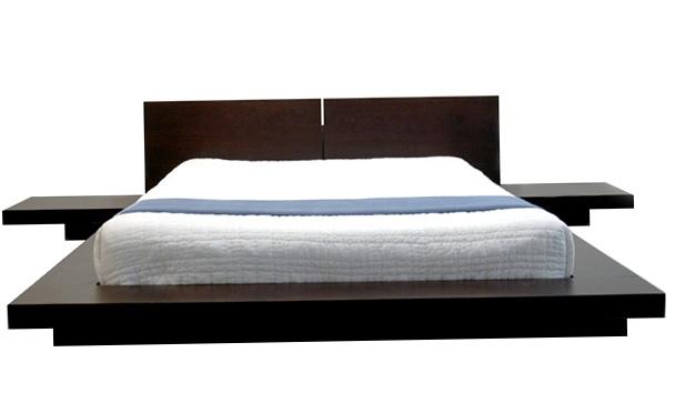 High Platform Bed Frames