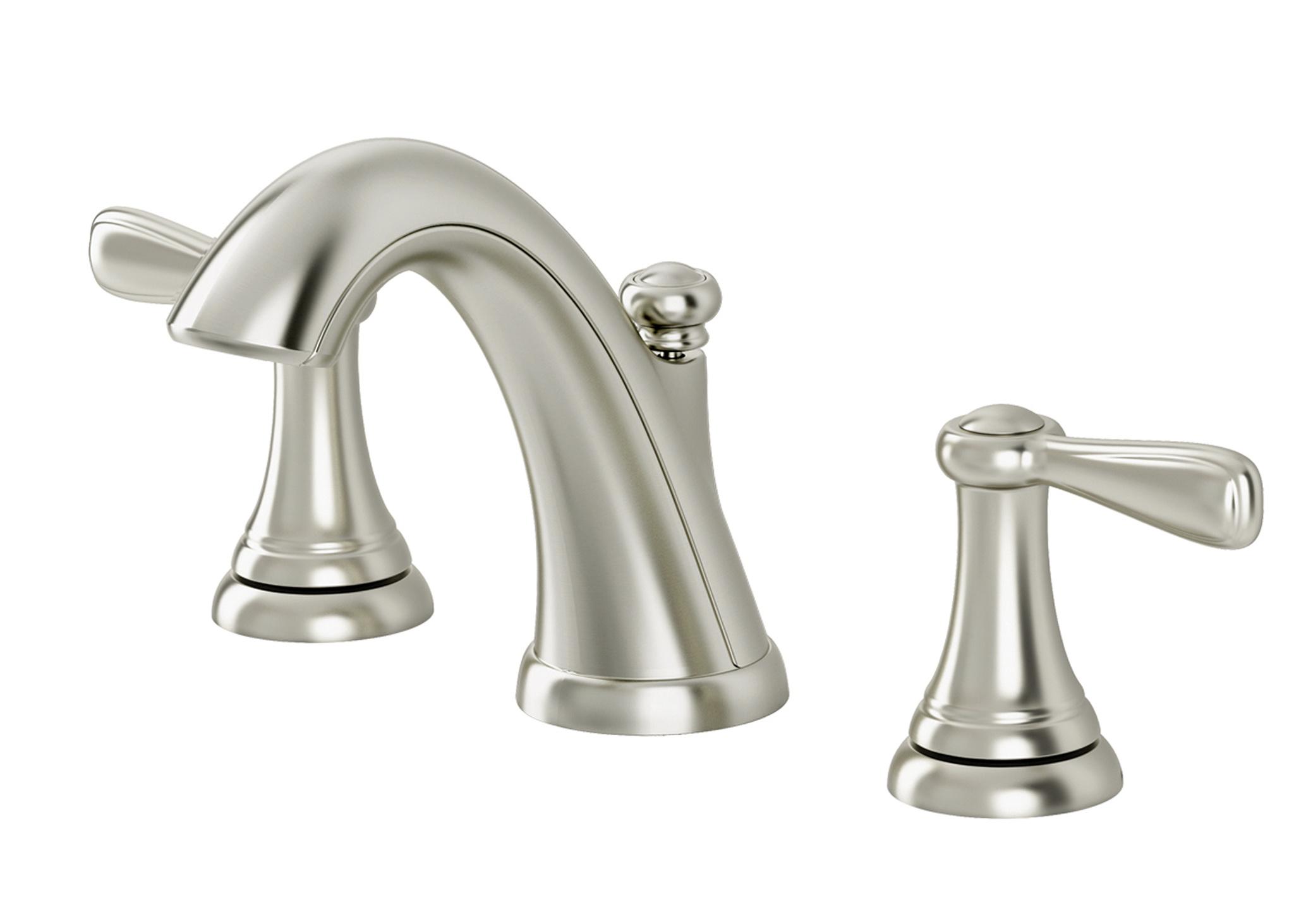 Home Depot Bathroom Faucets