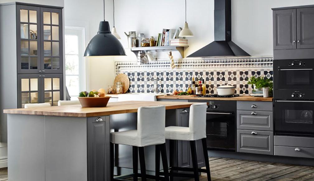 Home Depot Cabinets Vs Ikea