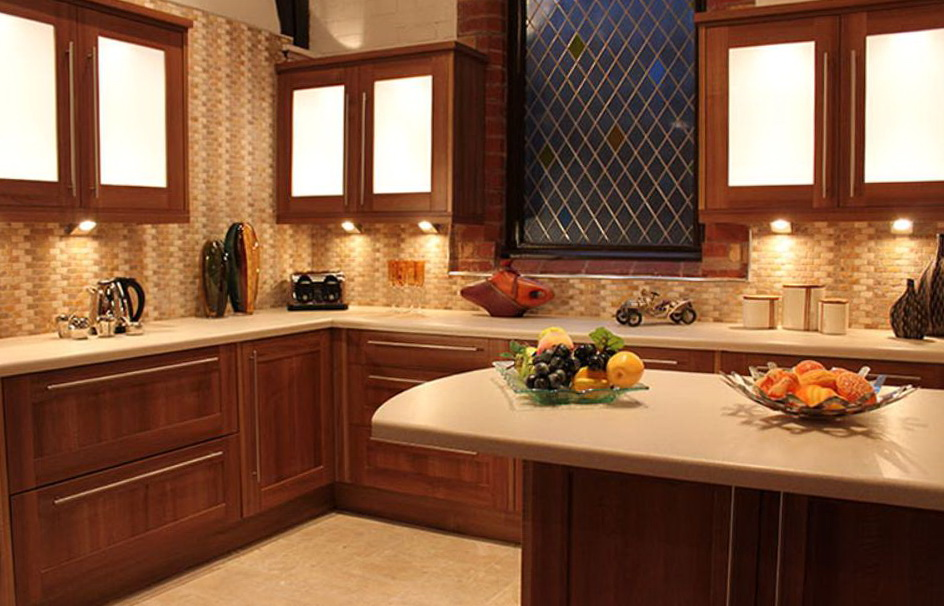 Home Depot Kitchen Designer Job