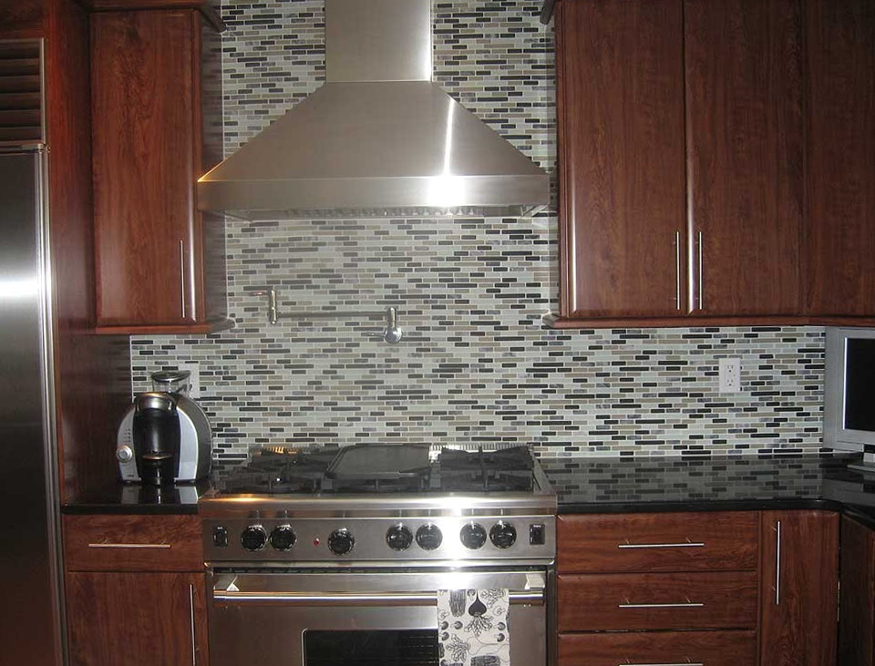 Home Depot Kitchen Tile