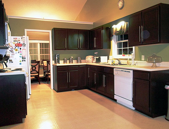 Home Depot Kitchens Cabinets