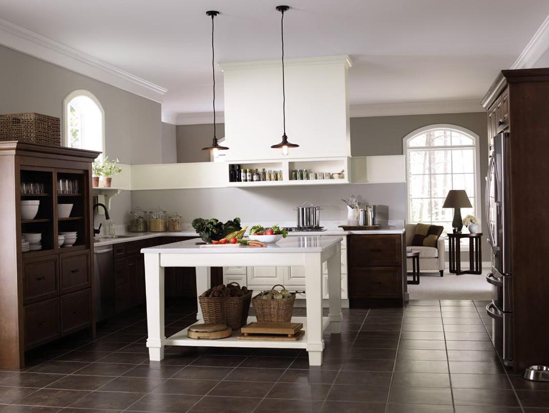Home Depot Kitchens Designs