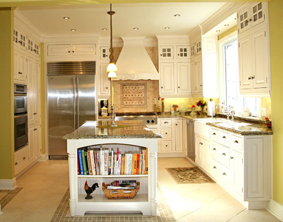 Home Depot Kitchens For Less