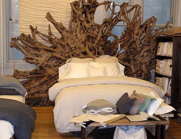 Homemade Headboards For Queen Beds