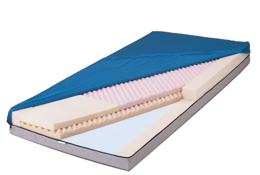 Hospital Bed Mattress To Prevent Pressure Sores
