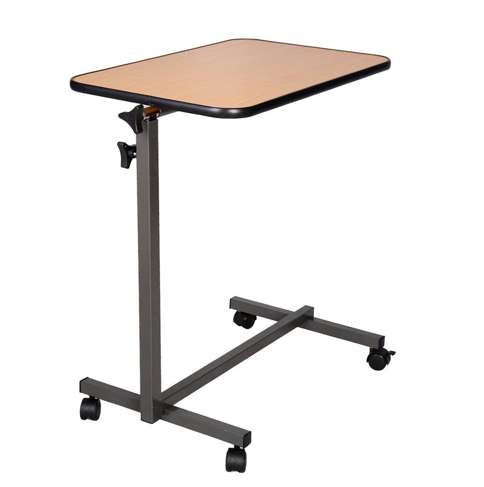 Hospital Bed Tray Table
