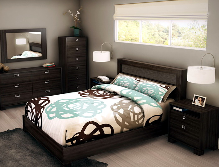 How To Decorate A Bedroom For A Couple