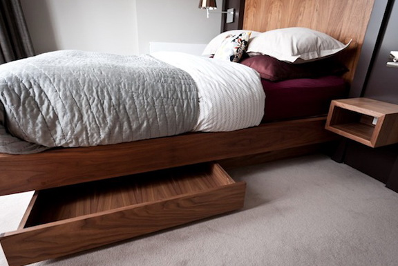 How To Make Under Bed Storage Drawers