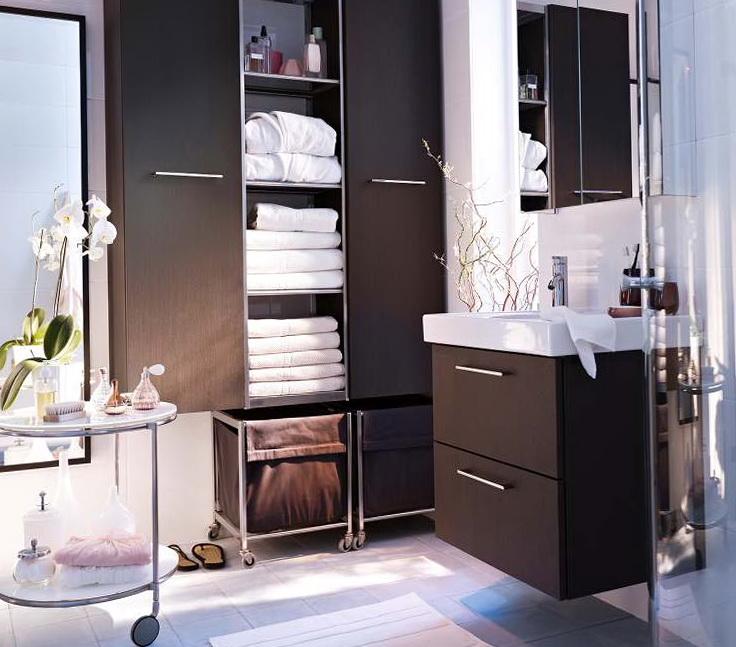 Ikea Bathroom Vanity Ideas