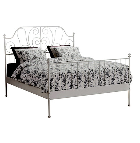 Ikea Bed Frame Leirvik
