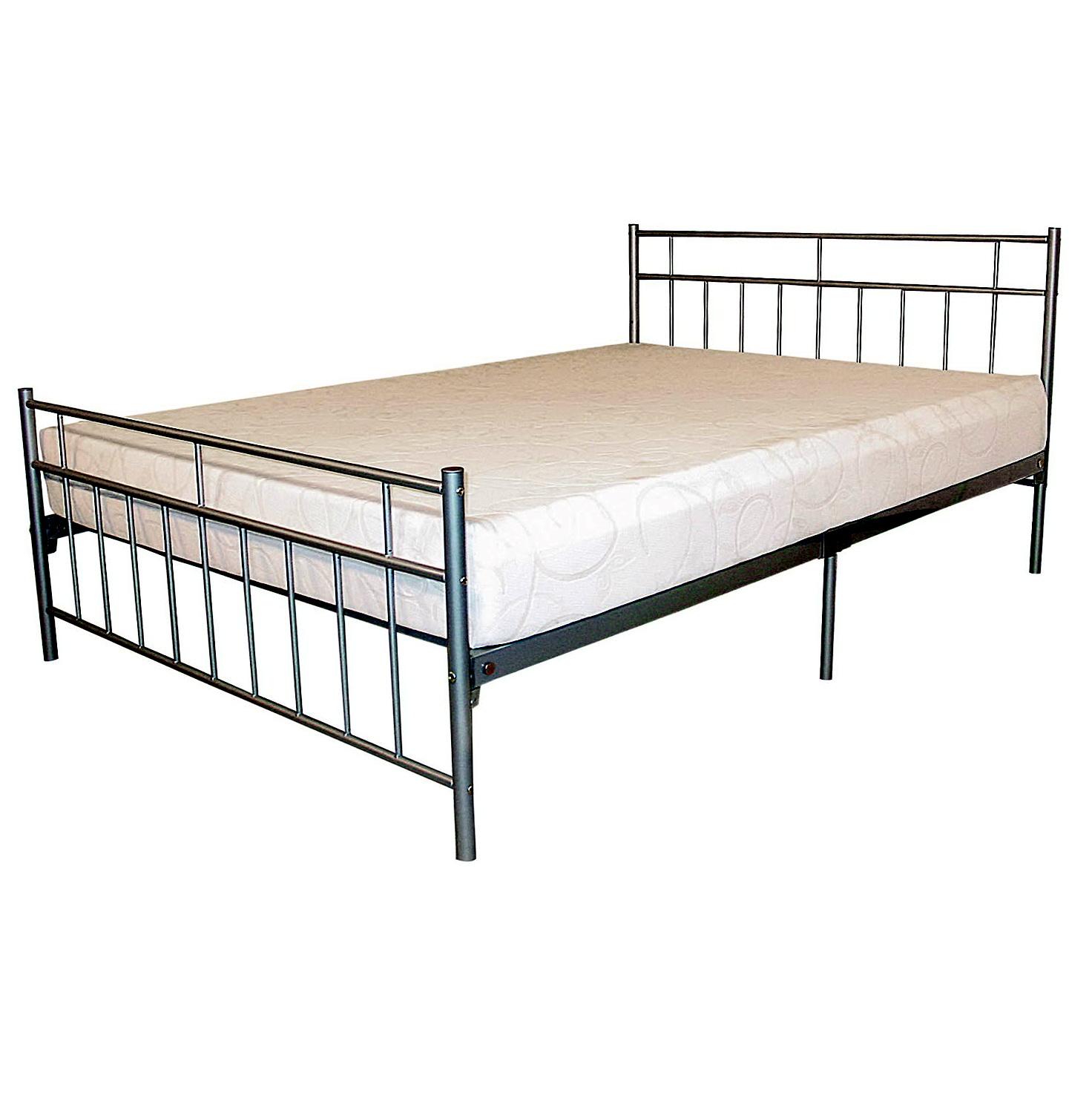 Ikea Bed Frame Metal