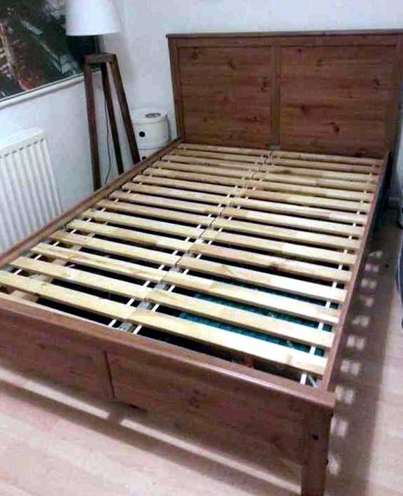 Ikea Bed Frames Uk