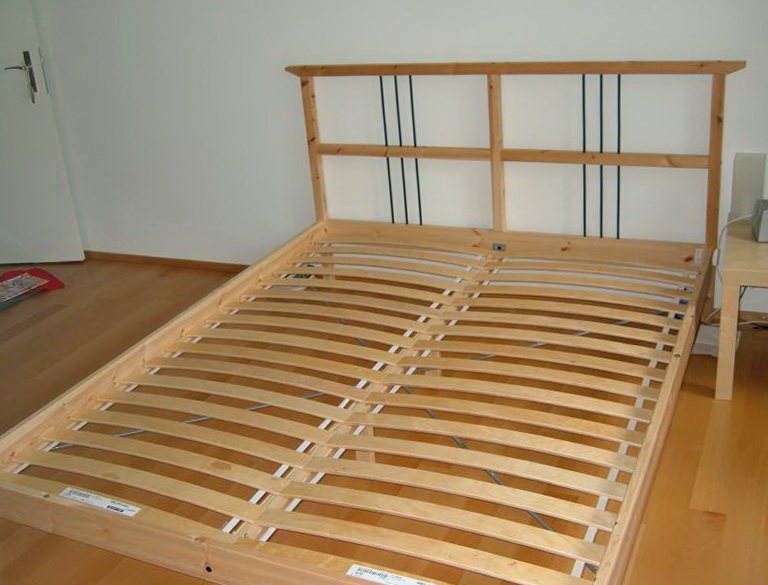 Ikea Bed Slats Review