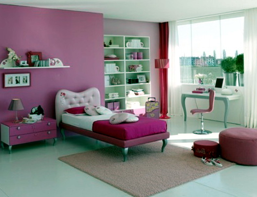 Ikea Bedroom Furniture For Girls