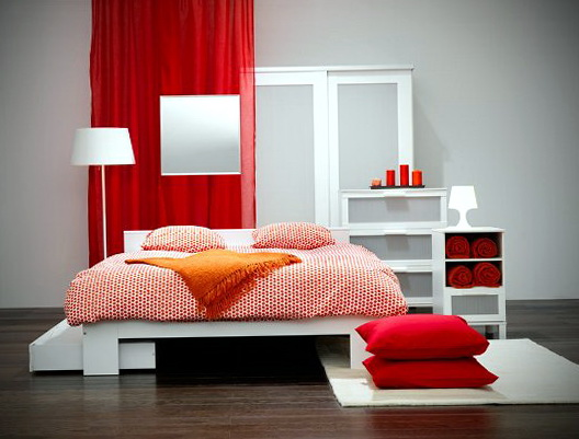 Ikea Bedroom Furniture Ideas