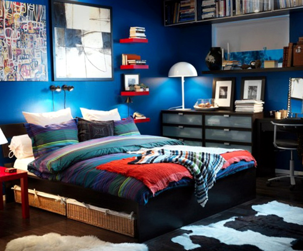 Ikea Bedroom Sets For Teenagers