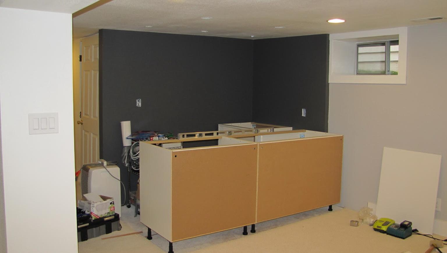 Ikea Cabinet Doors Uneven