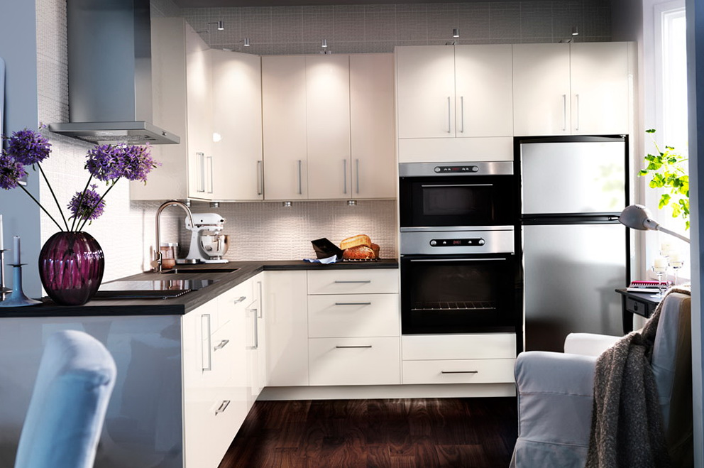 Ikea Kitchen Designs Photo Gallery