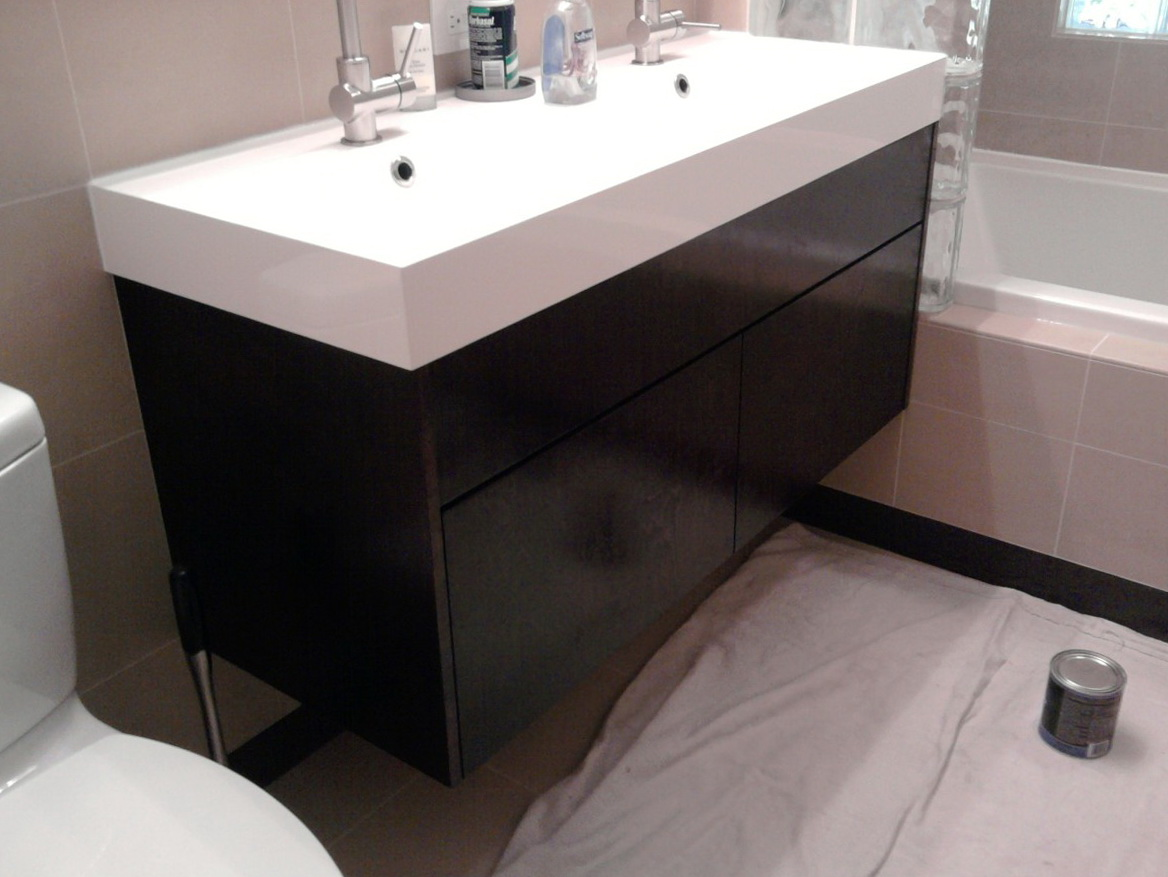 Ikea Storage Cabinets Bathroom