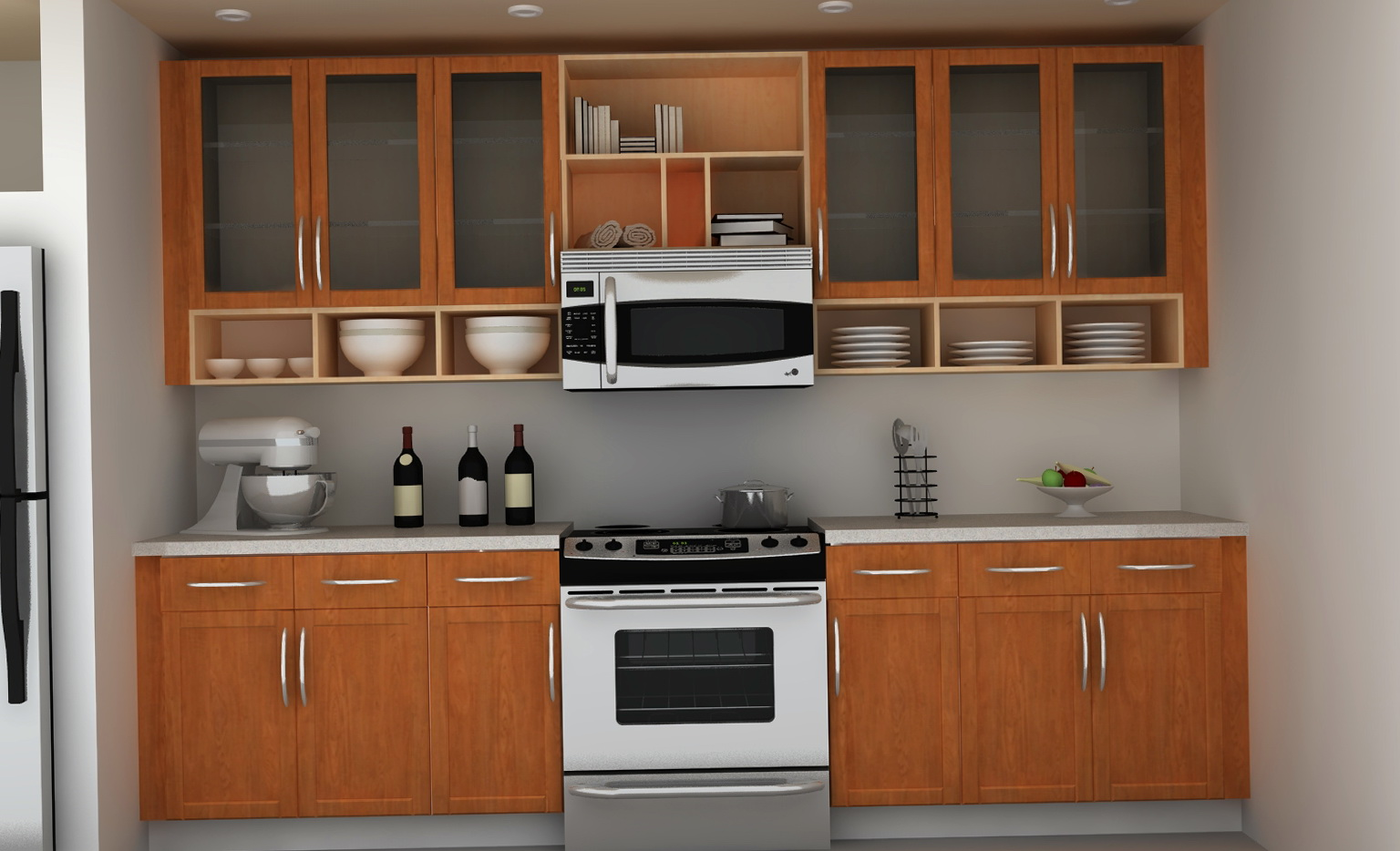 Ikea Storage Cabinets Kitchen
