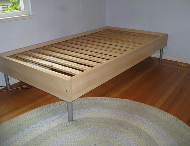 Ikea Twin Bed Frame
