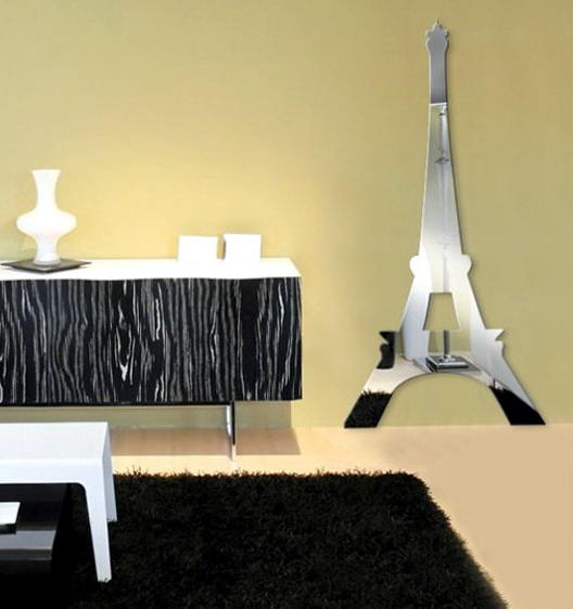 Images Of Paris Themed Bedrooms