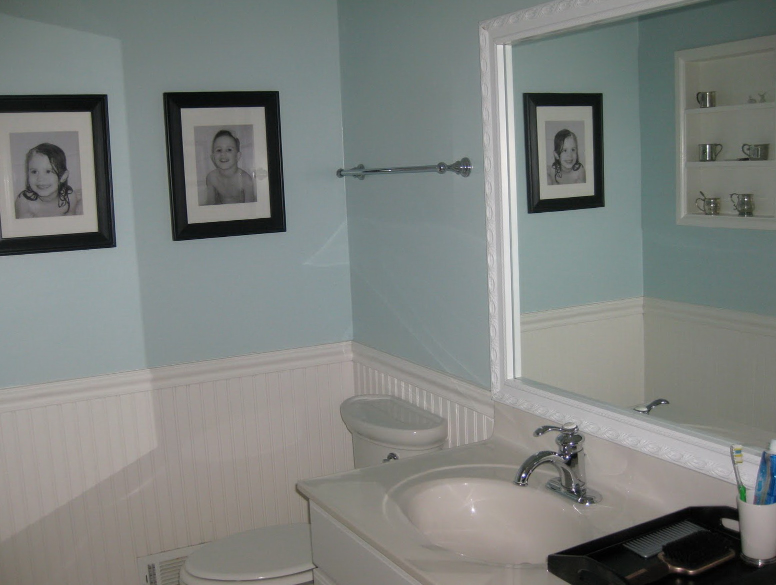 Images Of Small Bathroom Makeovers