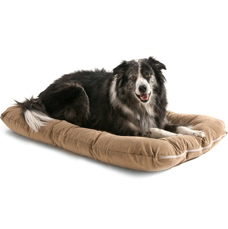 Indestructible Dog Bed Fabric
