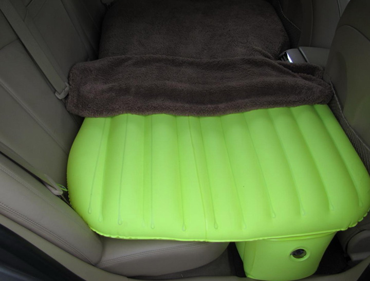 Inflatable Car Bed Ebay