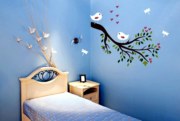 Inspirational Wall Decals For Bedroom